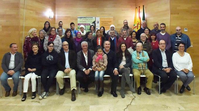 Landaluce presenta una nueva edición del programa «Un barrio de todos»