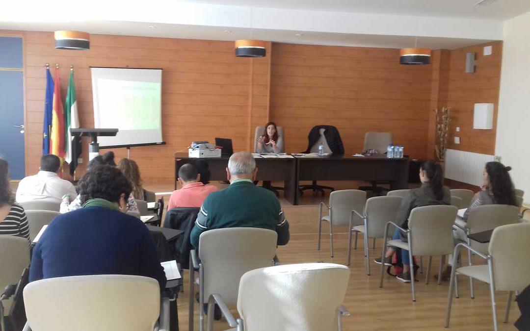 Clausura del curso «Intervención con menores con graves transtornos de conducta»
