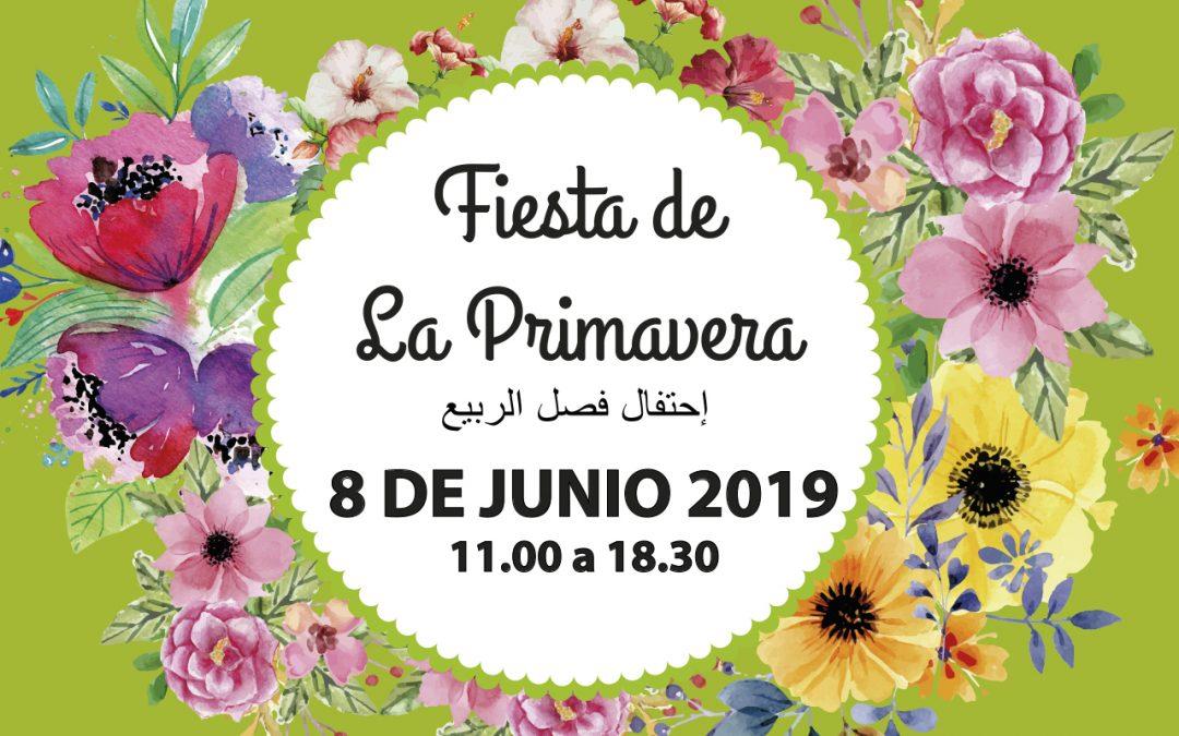 Un barrio de todos organiza mañana en El Saladillo la segunda edición de la Fiesta de la Primavera