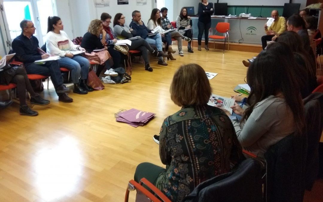 Programada la reunión del Círculo Local de Prevención del Maltrato Infantil  de la Ciudad de Cádiz