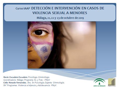 Capacitación de profesionales en el abordaje de la Violencia Sexual contra Niños, Niñas y Adolescentes