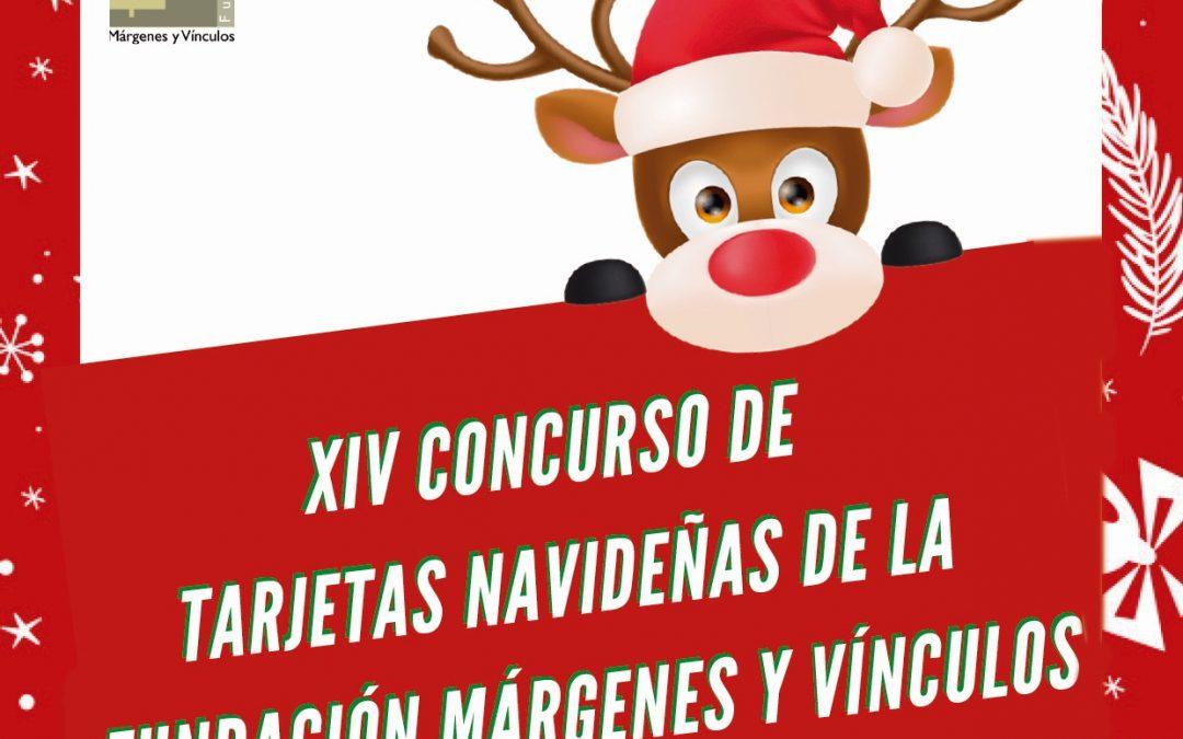 XIV Concurso de tarjetas navideñas