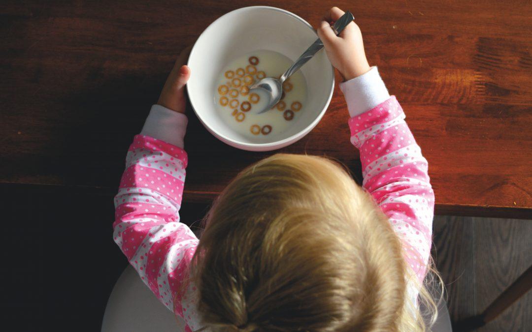 Márgenes y Vínculos pone en marcha un programa de apoyo alimentario para niños de familias vulnerables de Algeciras