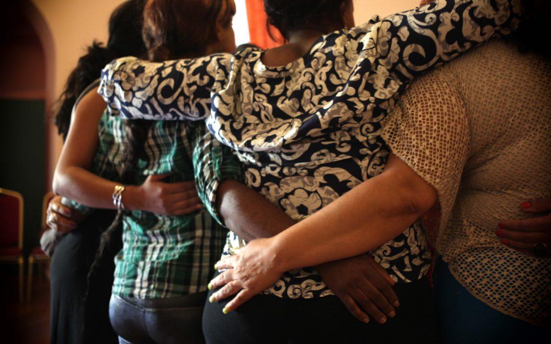 Márgenes y Vínculos reanuda su proyecto AURORA de formación de mujeres como agentes de salud comunitaria
