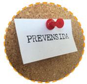 Programa de prevención y control del VIH-SIDA «Prevensida»