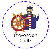 Prevención Cádiz