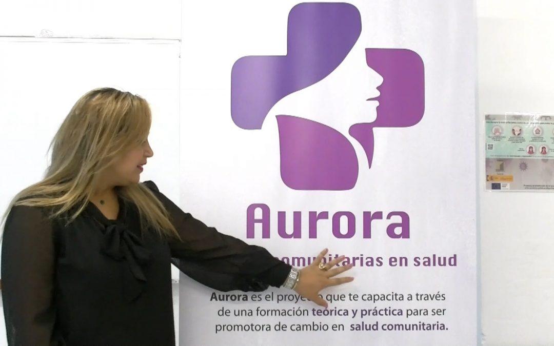"""Doce usuarias de Márgenes y Vínculos hacen un video con un mensaje muy claro: """"Para cuidar, hay que cuidarse"""""""