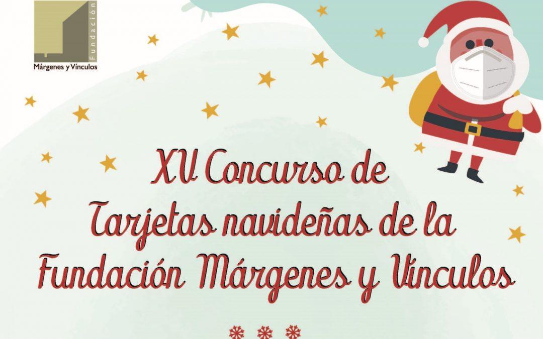 XV Concurso de tarjetas navideñas