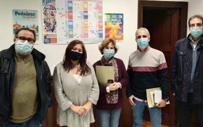 Que nadie se quede atrás, una campaña solidaria ante la dureza de los efectos de la pandemia