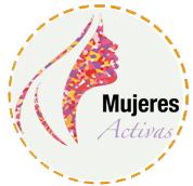Mujeres Activas