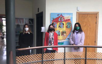Márgenes y Vínculos y el Instituto Andaluz de la Mujer mejoran su coordinación contra la violencia de género en la adolescencia