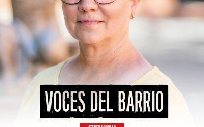 Márgenes y Vínculos organiza un ateneo popular para que las Voces del barrio del sur de Algeciras expresen sus necesidades