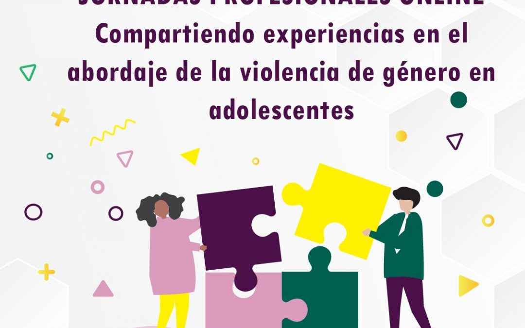 Márgenes y Vínculos organiza unas jornadas sobre violencia de género