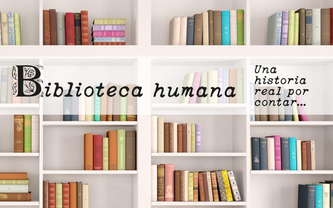 Fundación Márgenes y Vínculos lleva a la calle una biblioteca humana para romper prejuicios y crear empatía entre la  ciudadanía