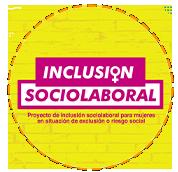 Inclusión sociolaboral para mujeres en riesgo social